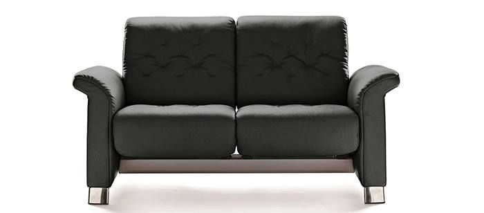 Recliner Sofas Stressless Leather Reclining