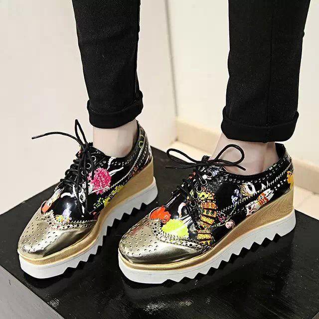 bae2ff9625d European platform shoes for women google search clothing shoes jpg 640x640 European  platform shoes