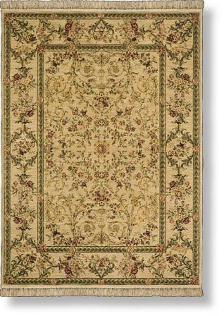 Shaw Area Rugs Antiquities Rug Vienna Beige 68100 2 8x8