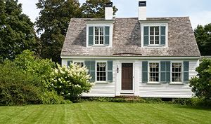 cape cod style home exterior 5 classic home exterior styles
