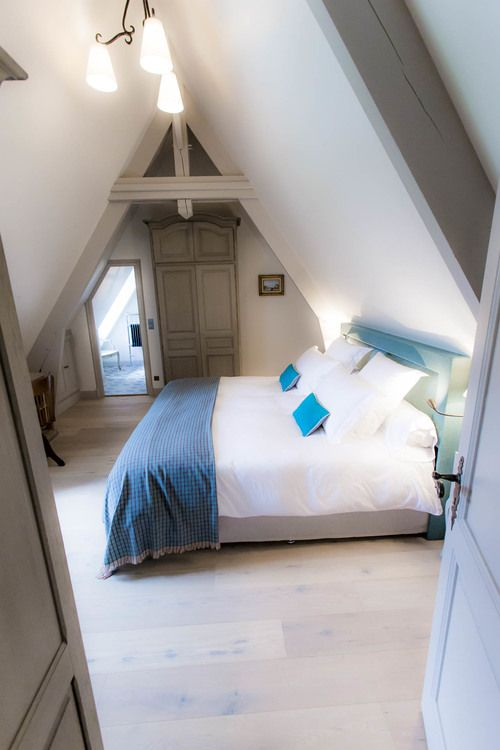 luxe et tradition normande Domaine d\'Ablon, B&B in Normandy, France ...