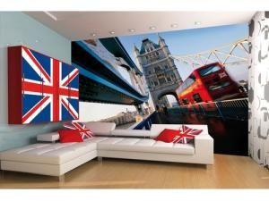 tapisserie theme londres   interiors