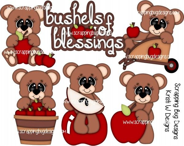 Bushels of Blessings