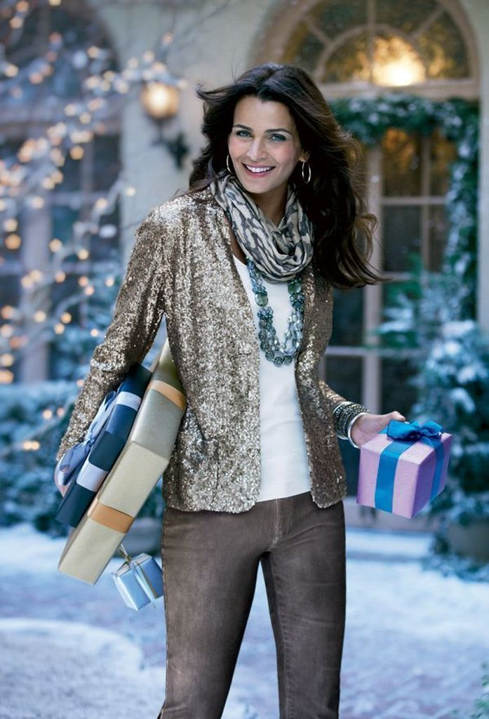 43 Best Casual Christmas Party Outfit Ideas for Women Over 40 - outfitcast.com 43 Best Casual Christmas Party Outfit Ideas for Women Over 40 - outfitcast.com 43 Best Casual Christmas Party Outfit Ideas for Women Over 40 - outfitcast.com 43 Best Casual Christmas Party Outfit Ideas for Women Over 40 - outfitcast.com | holiday outfits christmas party casual #christmaspartyoutfit #casualchristmaspartyoutfit #christmaspartyoutfit #casualchristmaspartyoutfit