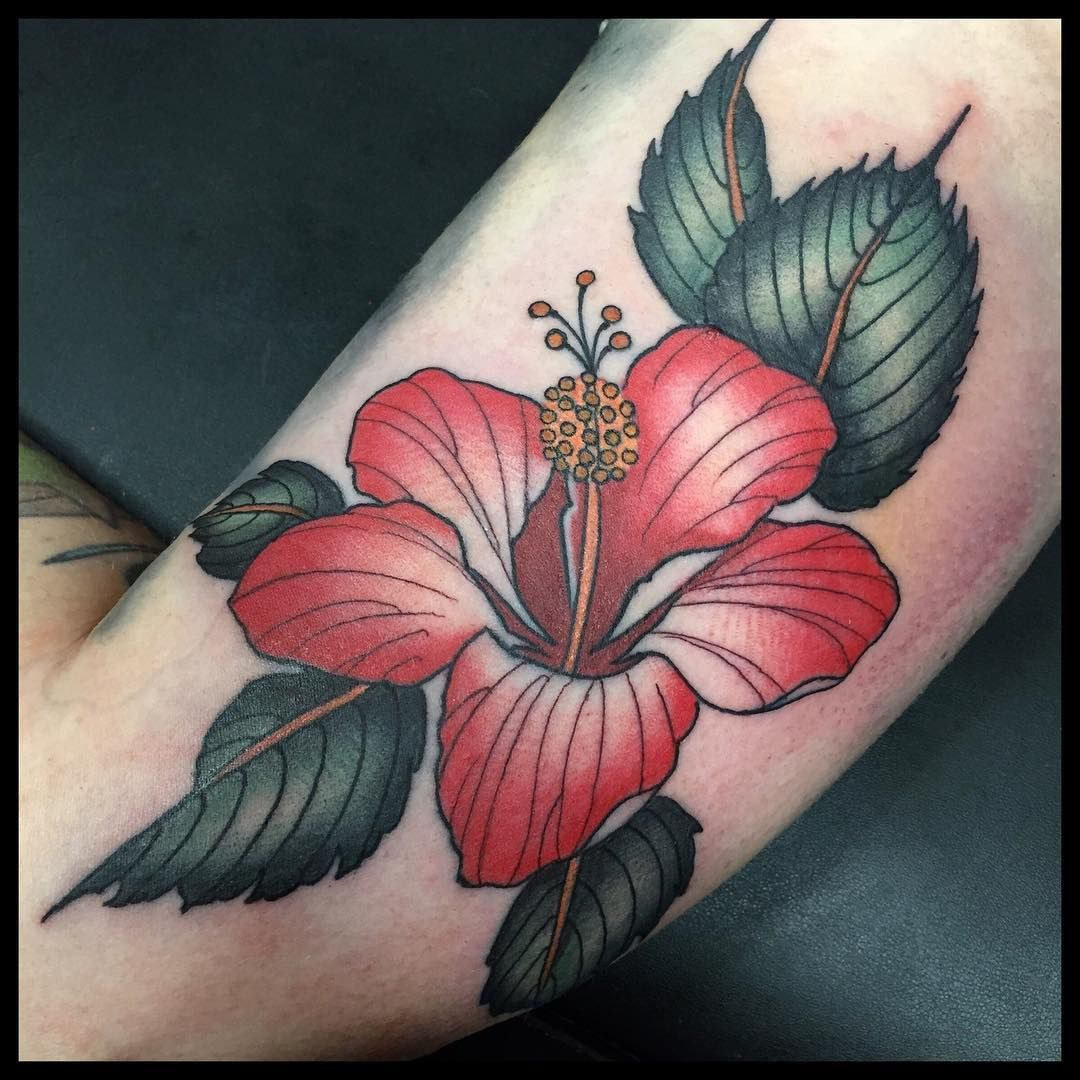 Tattoos for men family nice  awesome hibiscus tattoo ideas for men  your powerful totem