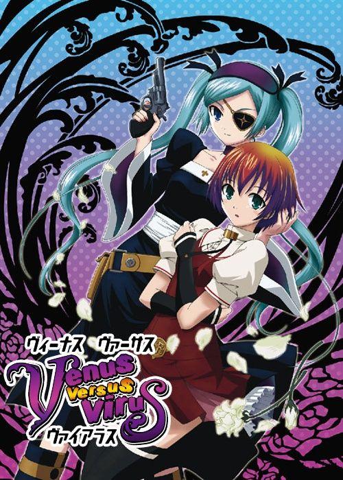 Venus Versus Virus Genres Drama Romance Supernatural