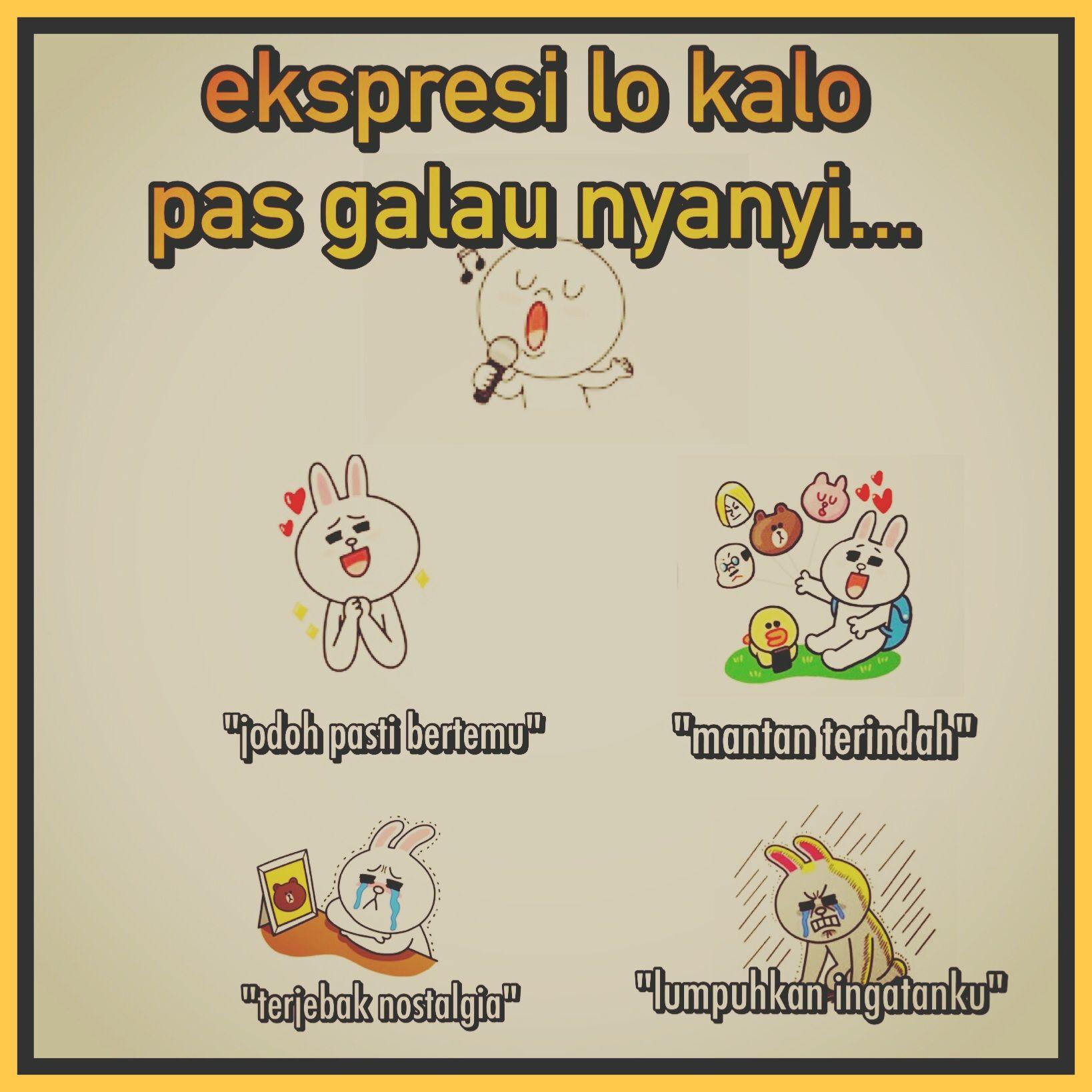 Dp Bb Gif Terbaru Bahasa Jawa Julax Alay Pinterest