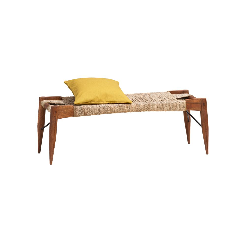 Wrap Bench by AKFD Storey | The House of Things | Contemporary Furniture