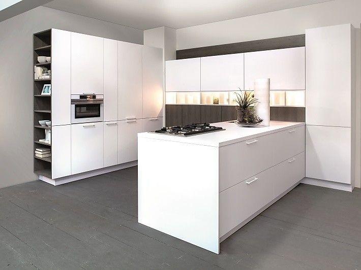 Rotpunkt küchen. nachhaltig produziert Hausrenovierung
