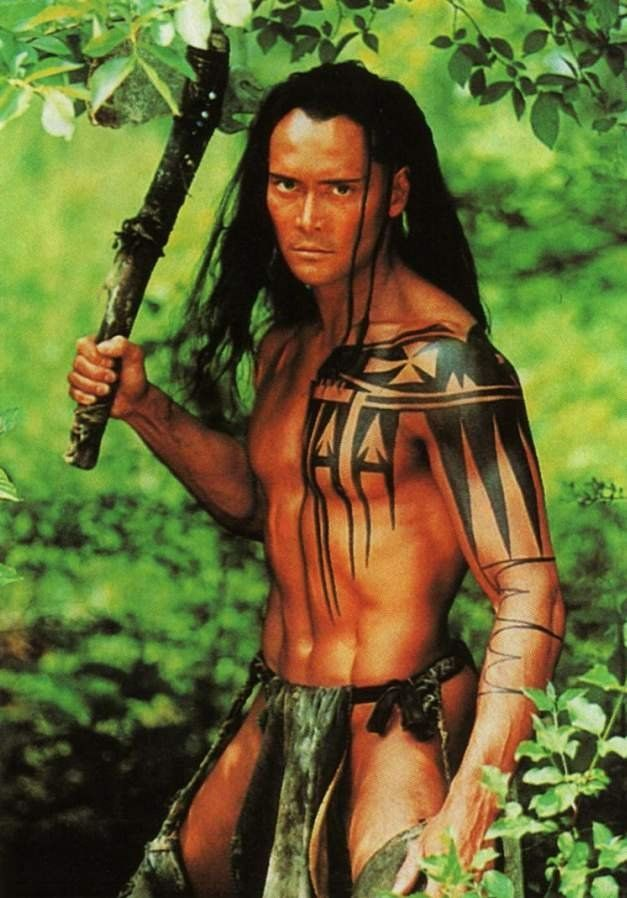 mark dacascos facebook