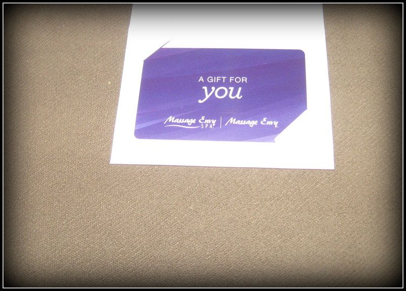 Massage Envy.... gift certificates always welcome | Wish List ...