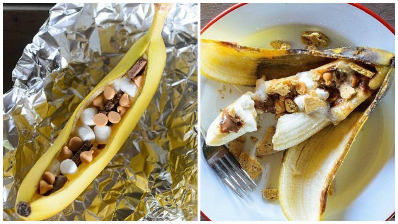 банан сладкий