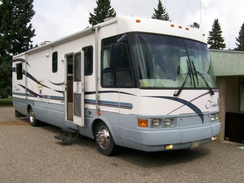 1998 National Rv Tradewinds Http Www Rvregistry Com Used Rv 1009572 Htm Used Rv Recreational Vehicles Motorhome