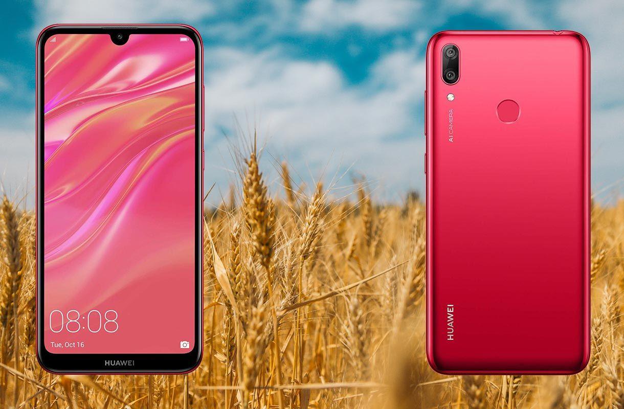 Download Huawei Y7/Y7 Pro/Y7 Prime 2019 Oreo 8 1 EMUI 8 2