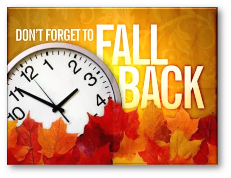 Don T Forget To Set Your Clocks Back One Hour Tonight Cohuttacountrystore Clocks Fall Back Clocks Back Daylight Savings Time