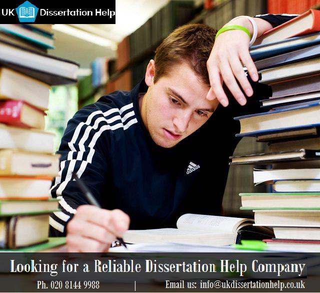 Help on dissertation vocational education