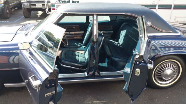 1967 Ford Thunderbird Base Sedan 4 Door 7 0l For Sale Photos