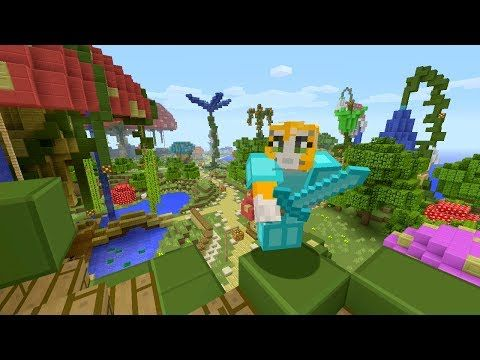 Minecraft xbox videos by stampylongnose | Minecraft for Xbox