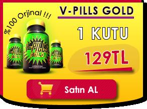 V-PillsGOLD, sifali oldugu bilinen birçok bitkisel maddeden formüle edilmistir. Eyefive Labarotuari en üstün ve etkili formülü üretmek için en kaliteli malzemeleri ve üretim izlek kullanmaktadir. Pills GOLD, Tamamen DOGAL ve BITKISEL Olan ürünümüz erkekler için bitkisel yardimci bir üründür.