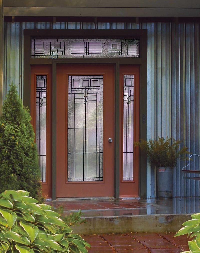 ODL Oak Park Decorative Door Glass & ODL Oak Park Decorative Door Glass | For the Home | Pinterest ... pezcame.com