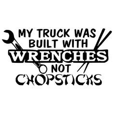 This Girls Truck Is Faster Then Yours Decals Google Search - Chevy window decals for trucks