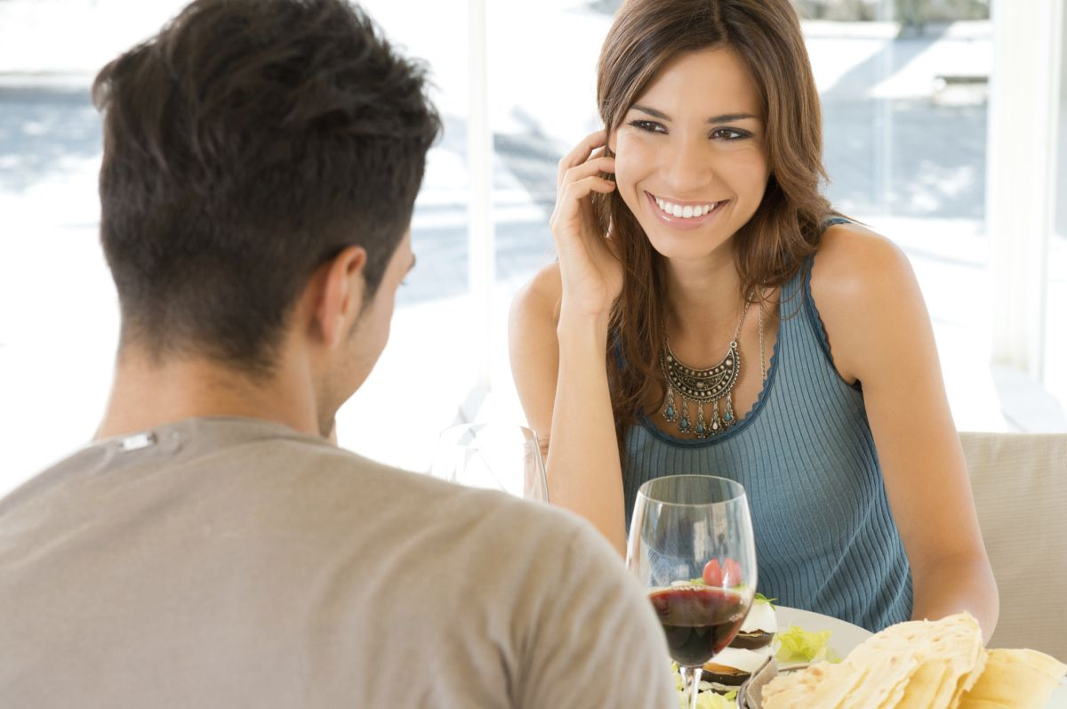 First date jitters? Check out 50 questions to break the ice.