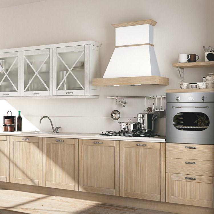 Classic Kitchen Raila Cucine Idee Per La Cucina Cucina Moderna