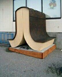Apri un libro e leggi