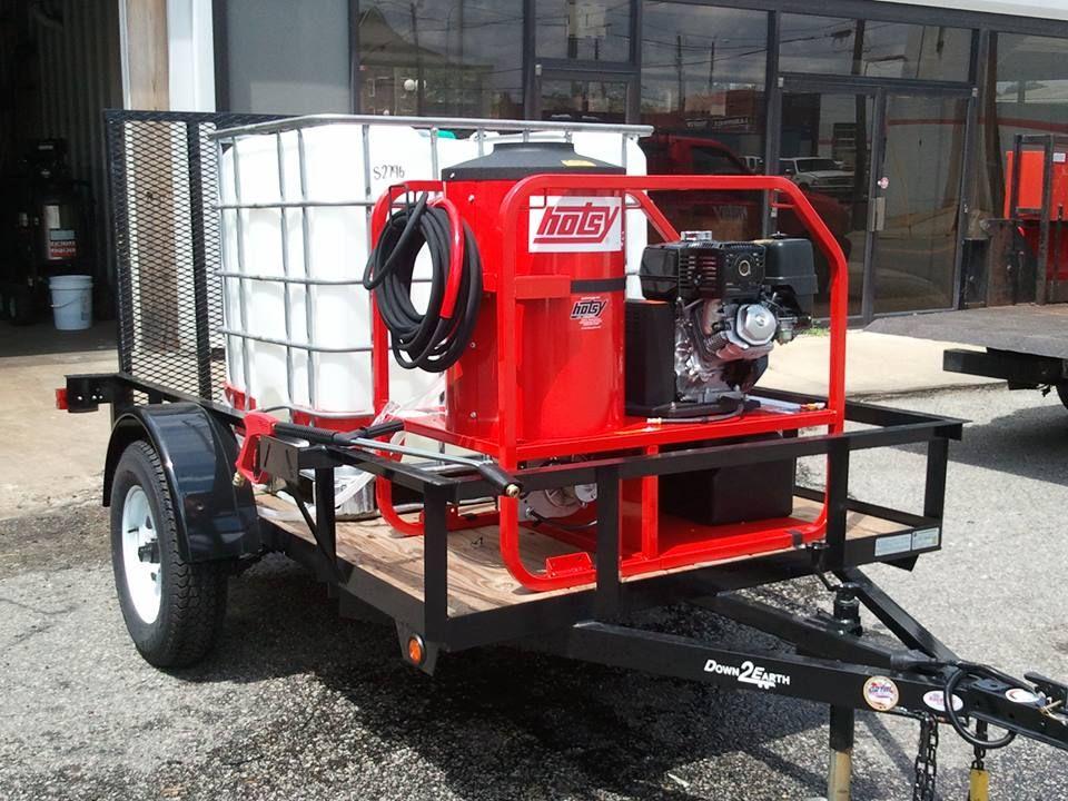 Looking For Pressure Washers Repair Service Rentals Pressure