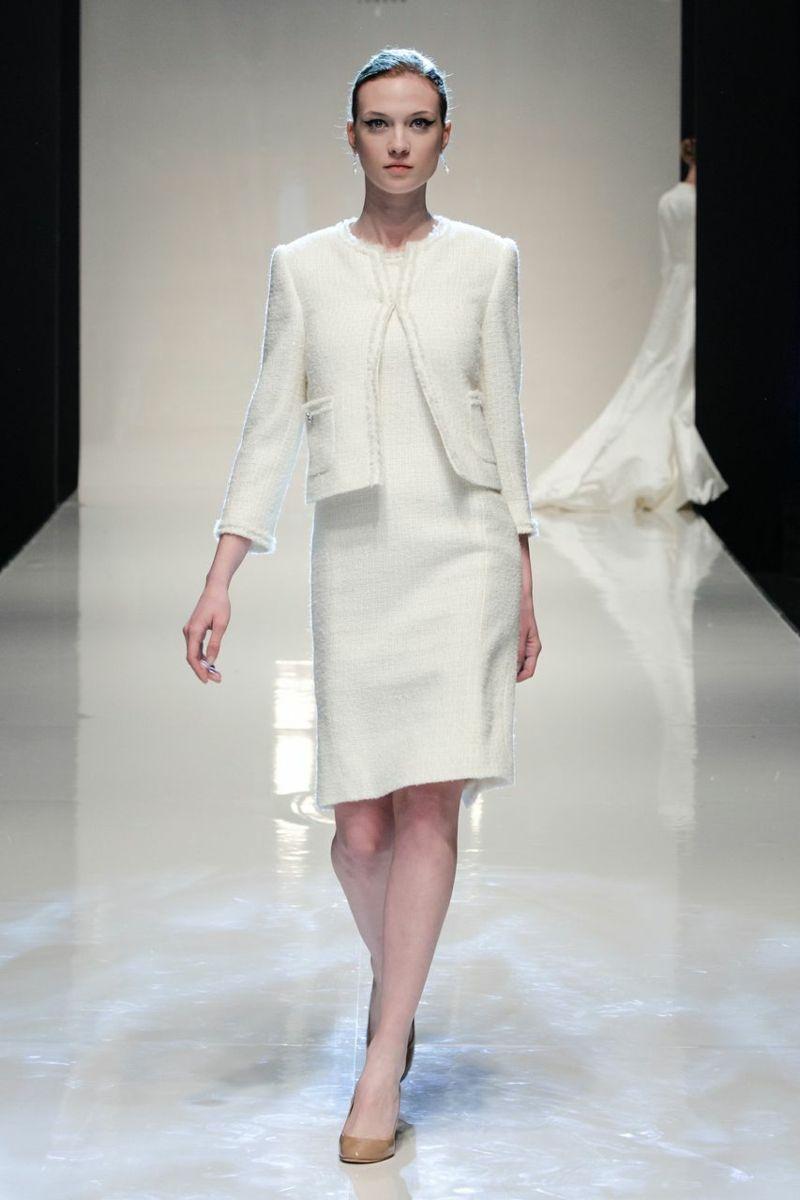 Wie sieht das perfekte Kleid für Standesamt aus? | Kleid ...
