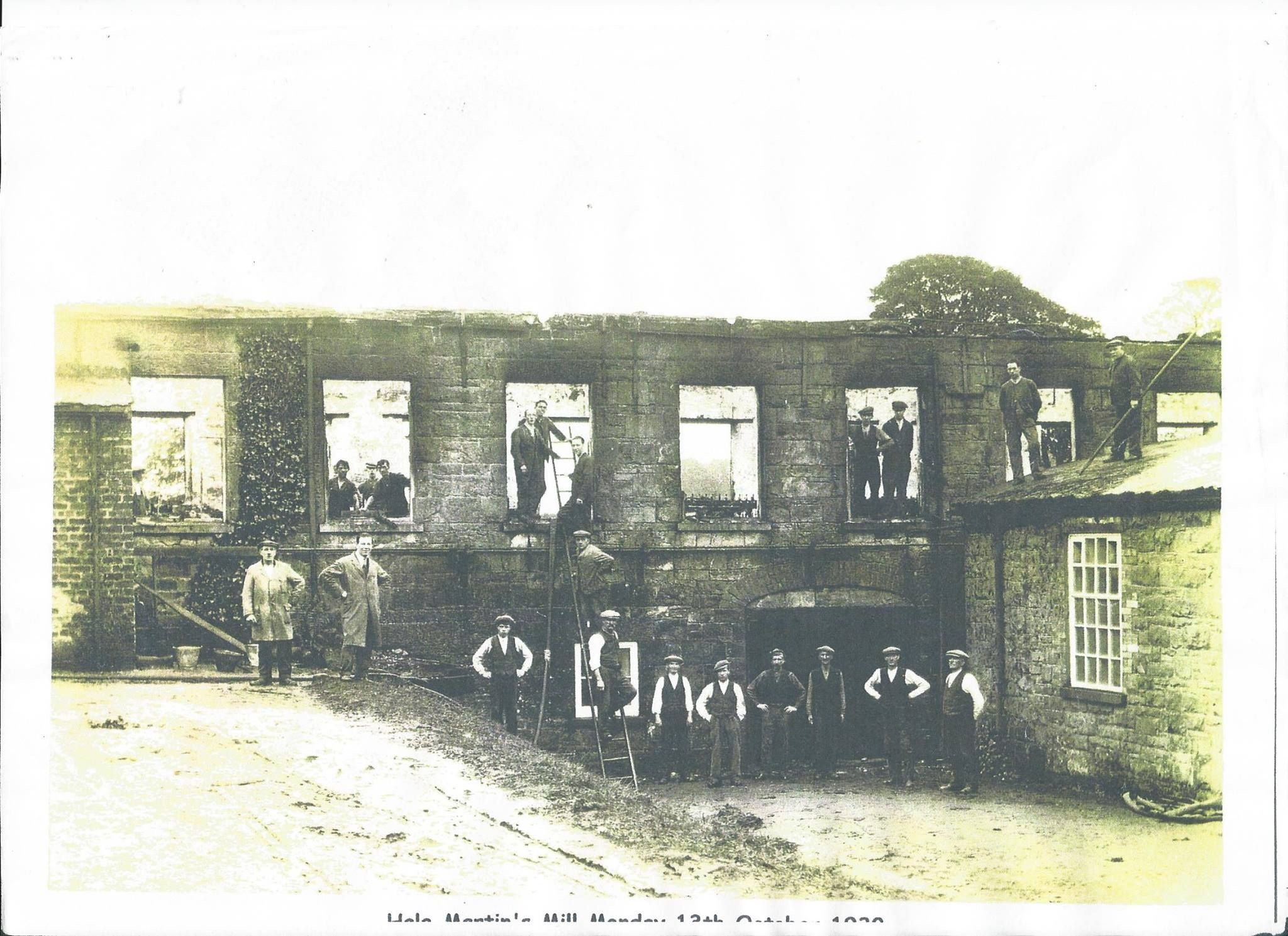 Hale Martins Mill - Milltown - Dungannon