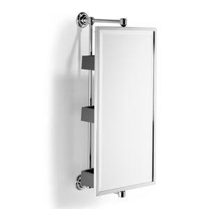 Swivel Mirror With Storage Shelves Ab Pinterest Storage Shelves Storage And Shelves