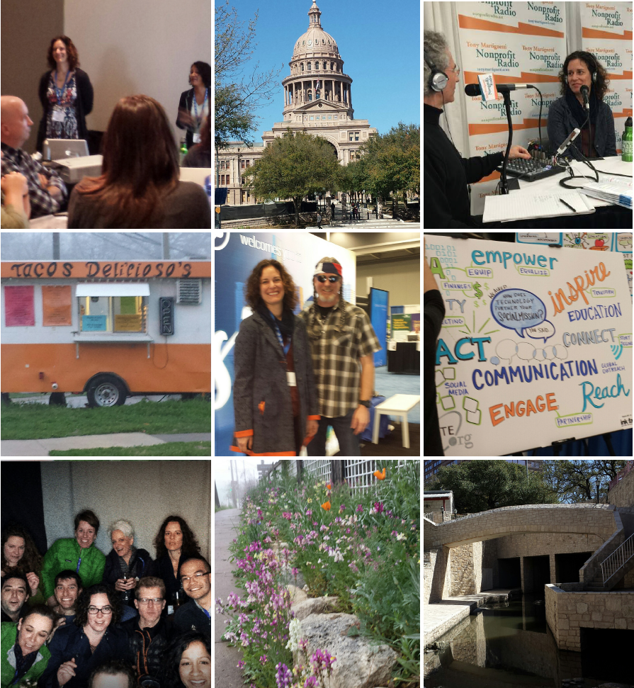 Top 5 Shareables from the NonProfit Technology Conference