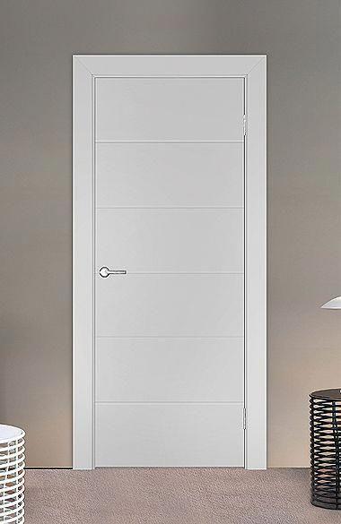 Natural Veneered Wooden Flush Door Design Mdf Living Room: Small Interior Doors
