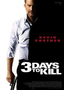 3 Days To Kill Vostfr Streaming En Streaming Vf 3 Days To Kill Kevin Costner Film 2014