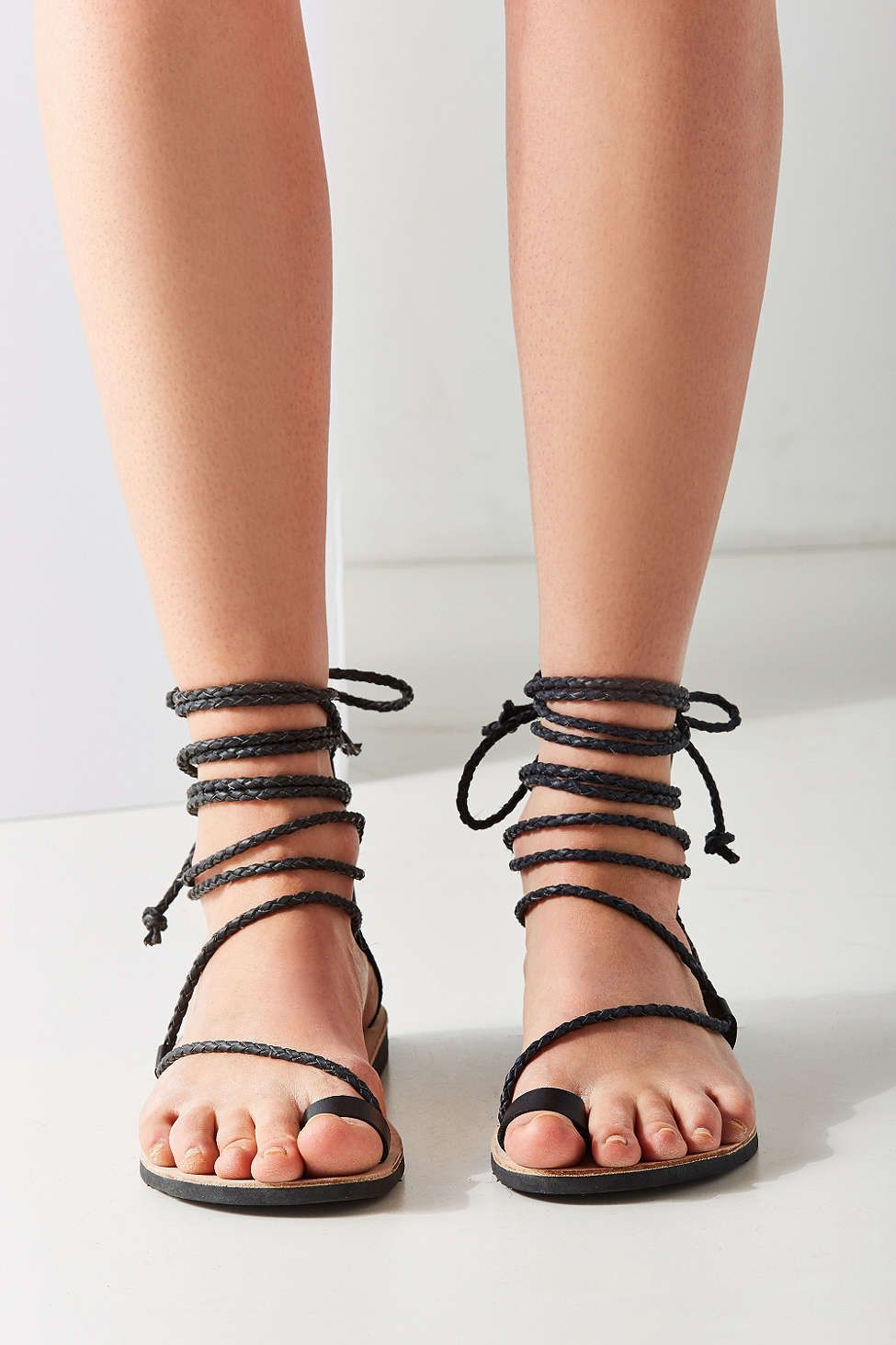 255a4218cdc Shop Jeffrey Campbell Adios Gladiator Sandal at Urban Outfitters today. We  carry all the latest styles