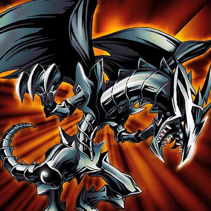 Red Eyes Black Metal Dragon Red Eyes Black Metal Yugioh Dragons