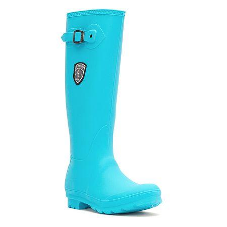 Kamik Jennifer Rain Boot | Women's - Turquoise