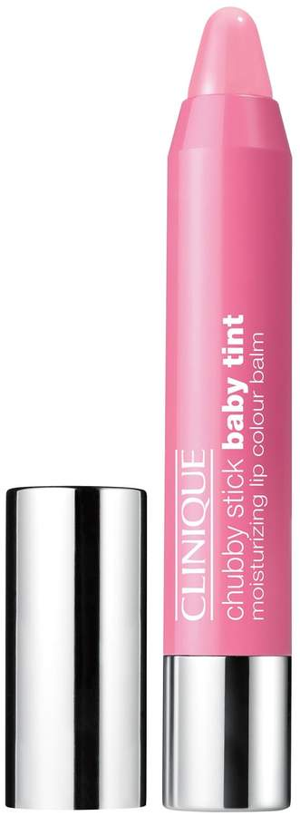 Clinique Chubby Stick Baby Tint Moisturizing Lip Color