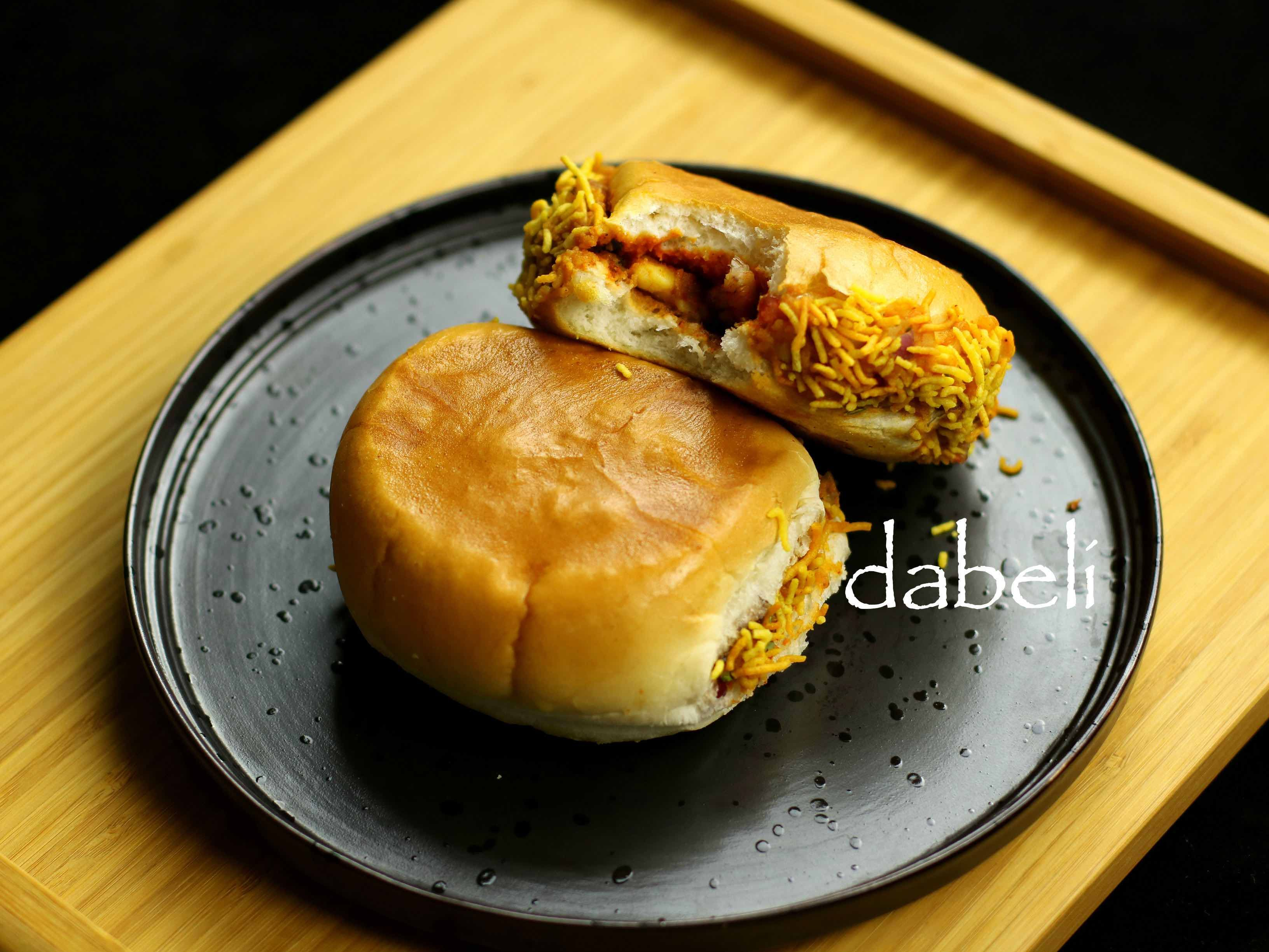 Dabeli recipe kacchi dabeli recipe kutchi dabeli with step by dabeli recipe kacchi dabeli recipe kutchi dabeli with step by step photovideo indian foodsindian forumfinder