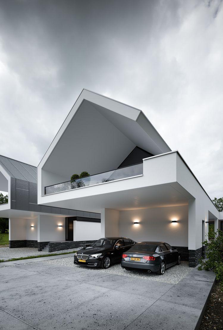 Pin von valarmathi.g auf Architecture | Pinterest | Parkplätze ...