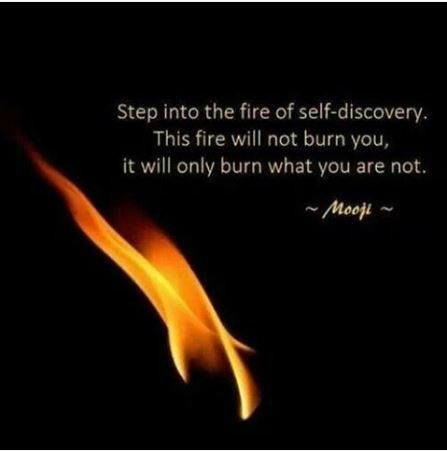 Come closer... let the consuming flames cleanse you.. heal you.. as their light reveals you and releases you... xo