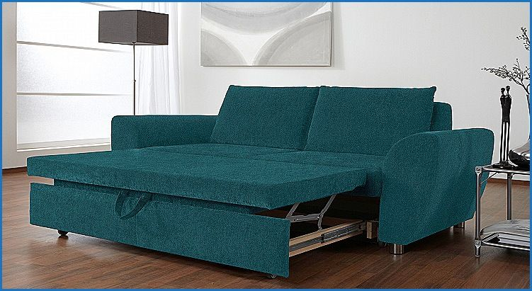New European Style sofa Bed with Storage | Furniture Design Ideas