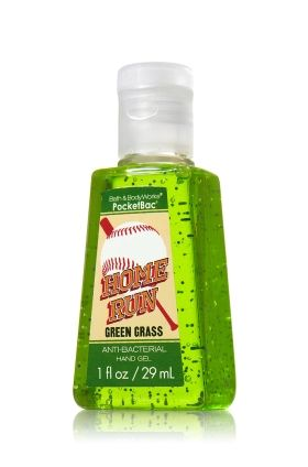Green Grass Hand Sanitizer Bath N Body Works Body Care Bath