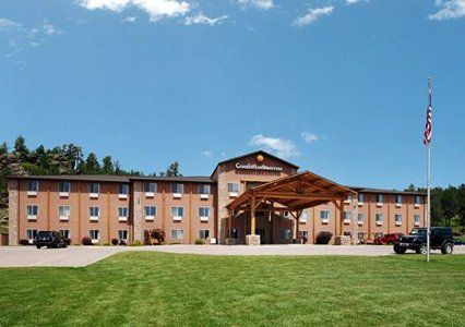 Custer Sd Hotels Comfort Inn And Suites