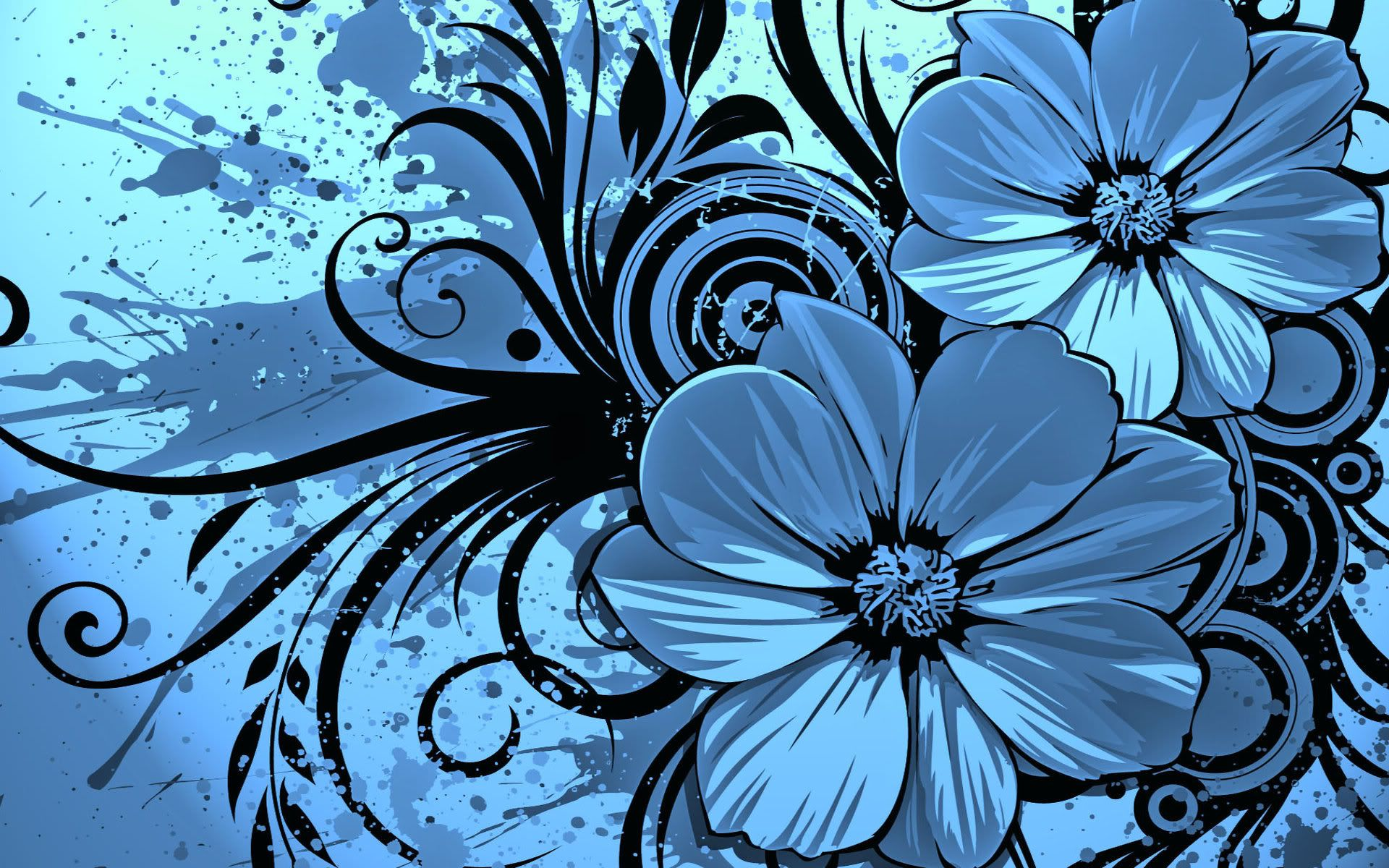 Blue Wallpapers Designs HD Wallpapers Am I Blue