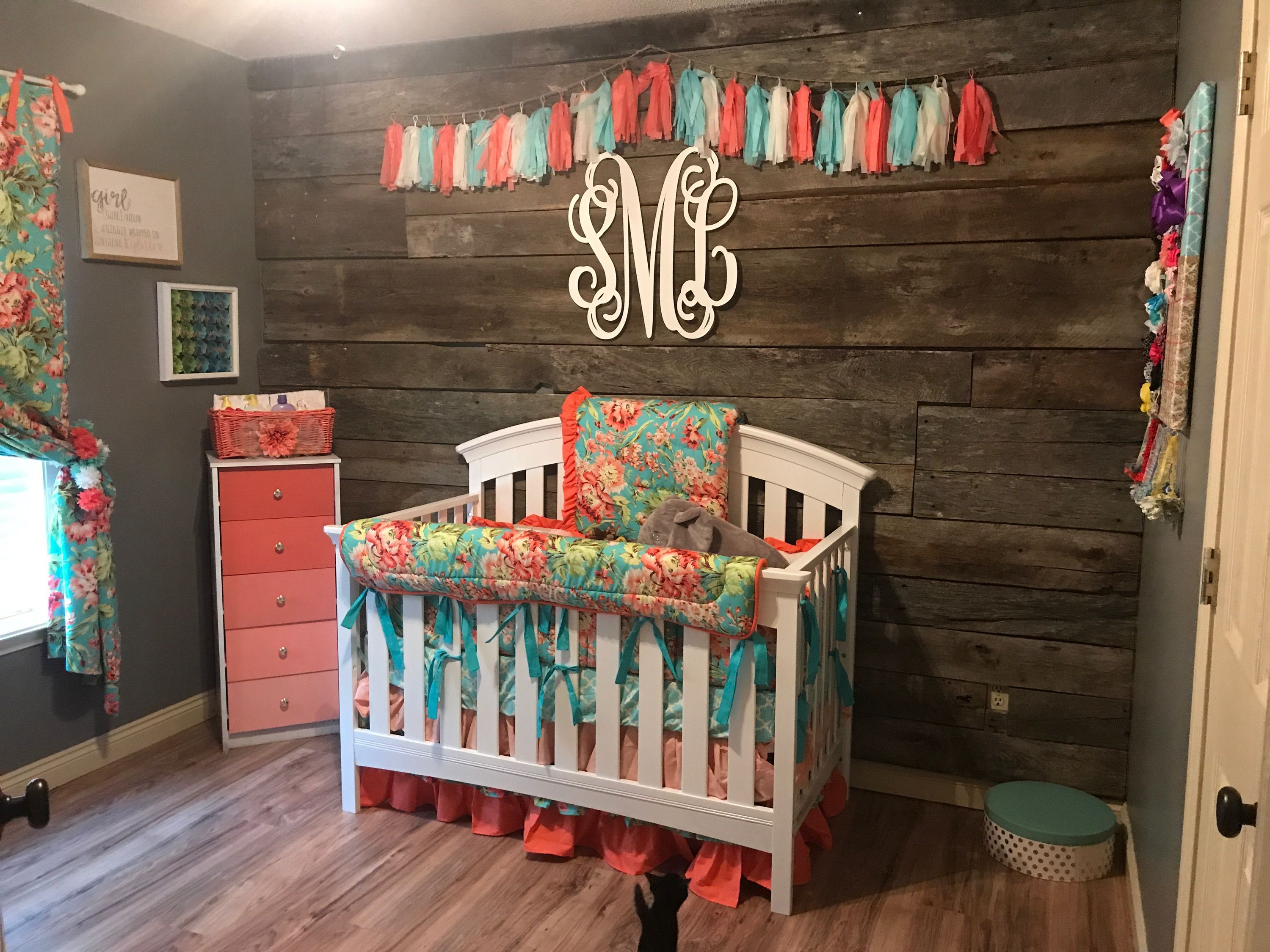 20 Latest Trend Of Cute Baby Girl Room Ideas #Decorideas