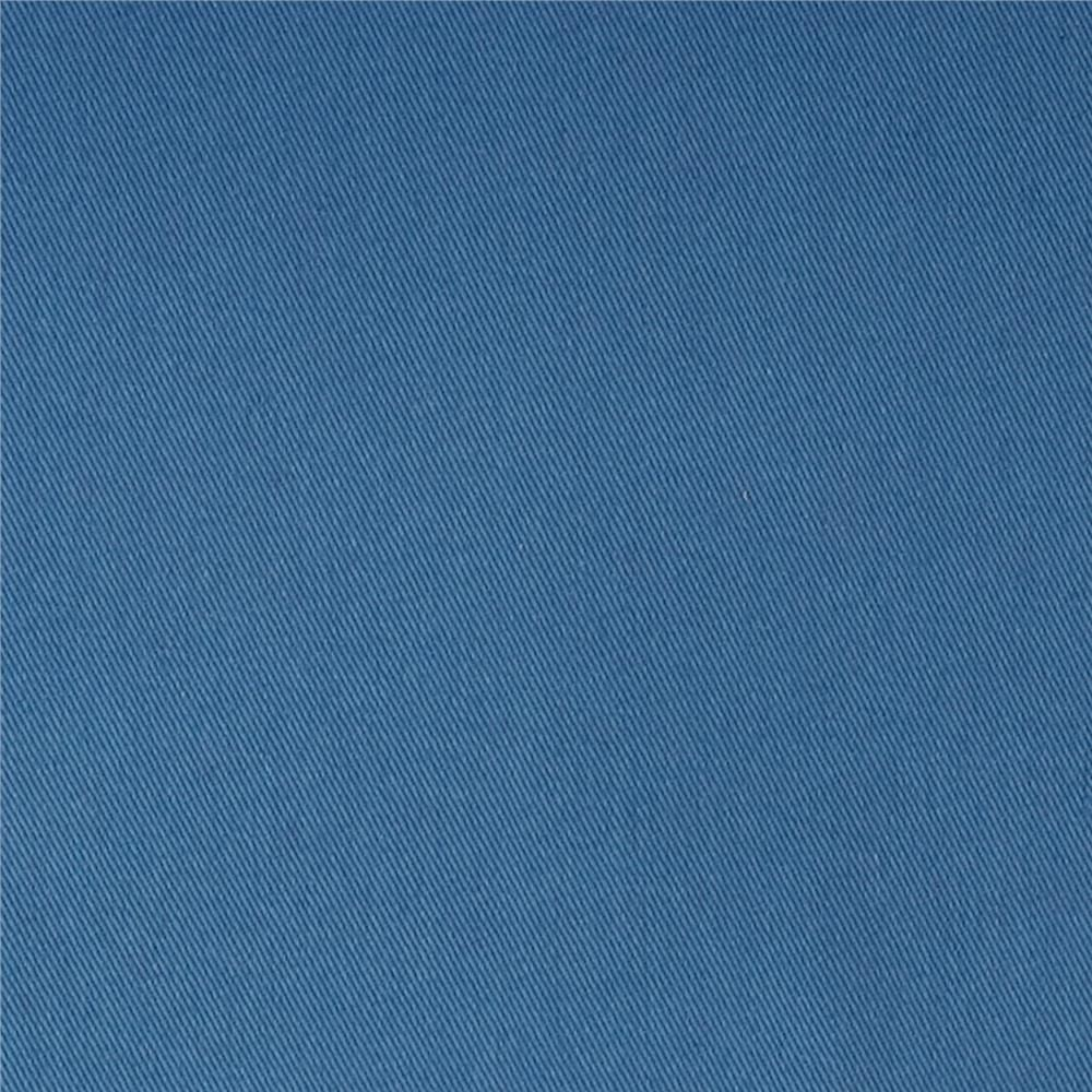 10 Oz Bull Denim Colonial Blue Vinyl Fabric Fabric Yardage Fabric