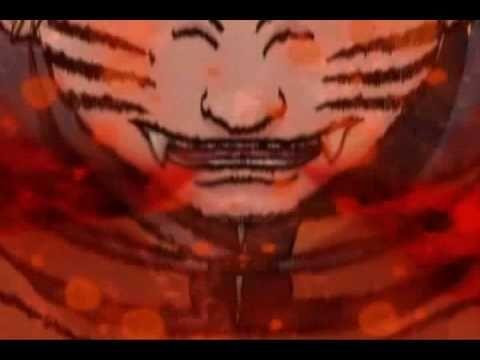 Naruto Monster Naruto Anime Eyes Awesome Anime
