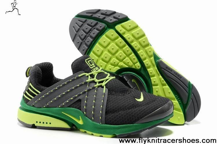 Latest Listing Discount Dark Grey Volt Green Mens 579915-064 Nike Air Presto 6.0 Fashion Shoes Store